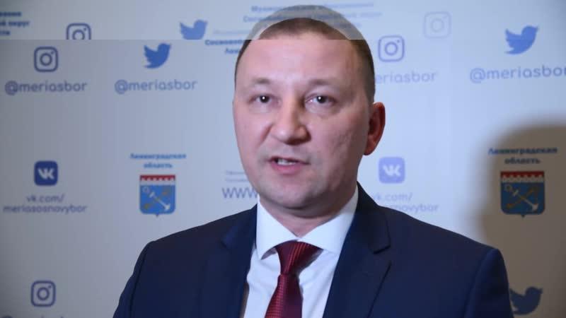 Антон Кобзев о проведении капремонта лифтов на этой неделе