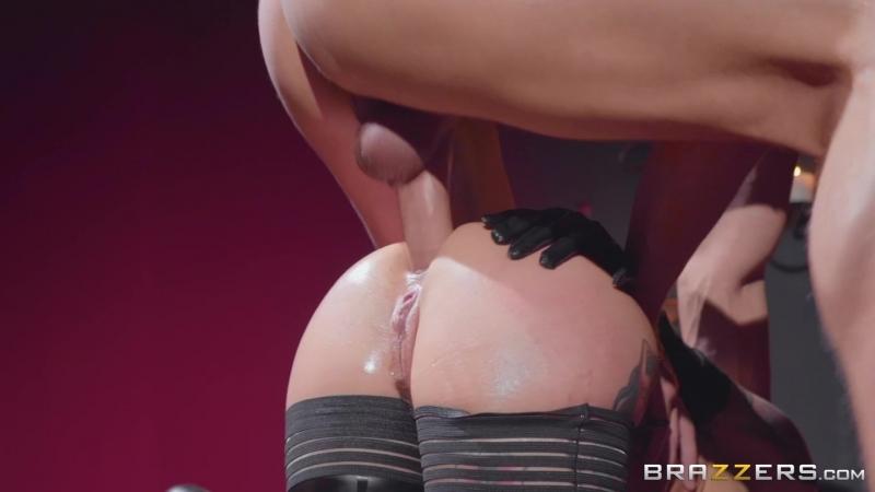 Joanna Angel ( Sacrifice My Ass) anal sex
