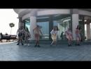 My way dance academy girls