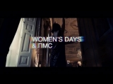 Womans DAY &amp ПМС by #FACE2FACE PUR PUR iBAR