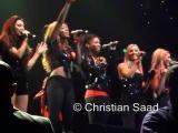 Danity Kane - Home For Christmas (Live)