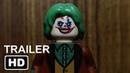 Lego Joker Teaser Trailer
