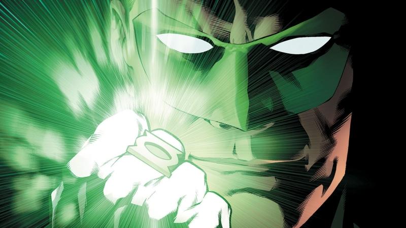 ComiXoids — Live Атака на Титанов, Корпус Зеленых Фонарей, Death Note, Detective Comics
