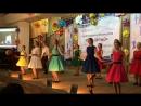 Попурри - образцовый вокальный ансамбль «Карнавал»