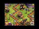 AuRuM TV Покупаю обновление на фулл ТХ11 Clash of Clans