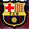 Я там, где «Барселона»   Barcelona