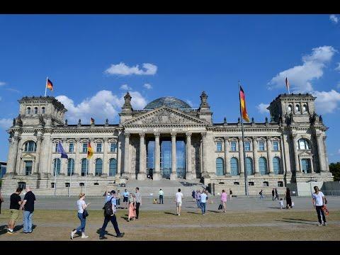 360Video: Reichstag, Berlin | Check-in (2016) - Рейхстаг, Берлин, Бавария