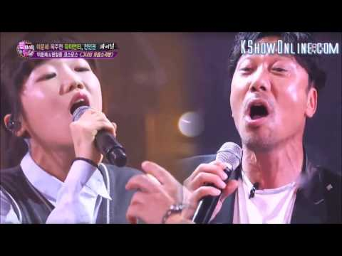 Lee Moon sae Kim Yoon hee Cosmos Girl Only The Sound Of Her Laughter Eng lyrics click CC