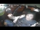 Красноярская агрессивная автомобилистка просит адвоката