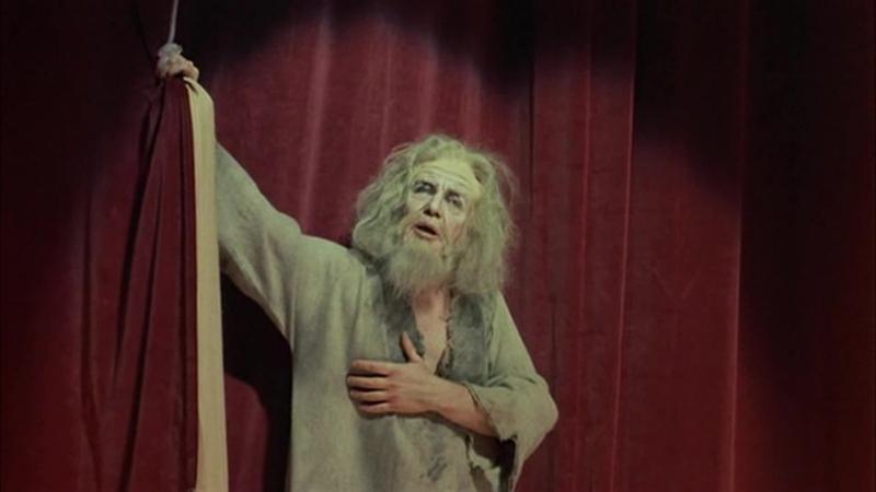 КОСТЮМЕР (1983) - драма. Питер Йетс 1080p