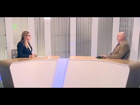 Rozmowa dnia TVP3 Bydgoszcz 23.01.2019
