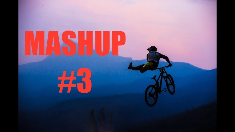 Downhill Freeride: Mashup 2019 3