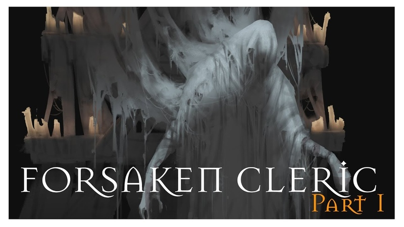 Are You PUSHING Yourself TOO HARD? [FORSAKEN CLERIC Part 1]