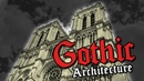 Notre Dame Tribute to beauty of Gothic Architecture
