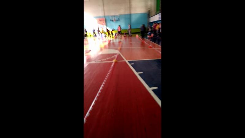 2-е ежегодные гонки на талокарах