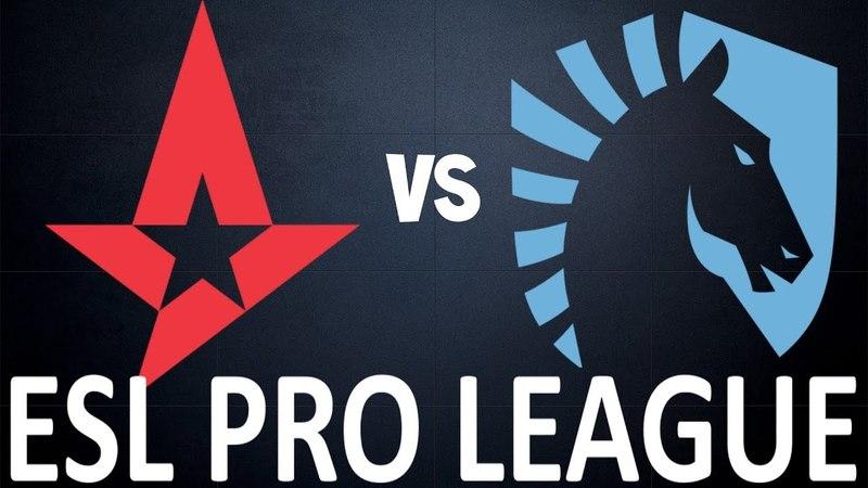 Astralis vs Liquid - FINAL (Mirage/map3) Highlights - ESL Pro League Season 7