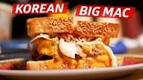 Has Odd Seoul Improved on the Big Mac K-Town