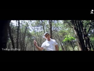 Begench Esenow ft De Graff-Gel gulum (TmRap-HipHop)