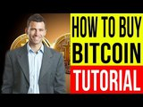 HOW TO BUY BITCOIN - How to Buy Bitcoins With a Credit Card