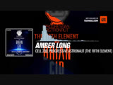 @amberlongsays - Cell 200, Progressive Astronaut (The Fifth Element) #Periscope #Techno #music