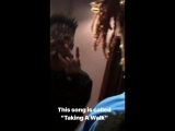 Snippet: Trippie Redd — «Taking A Walk»