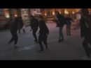Танцы крабика