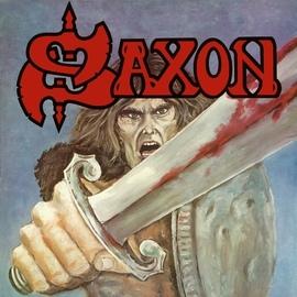 Saxon альбом Saxon