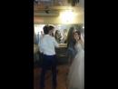 Наша свадьба 4.08.18 Цыпленок Пи😻❤