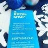 Royalshop Royal
