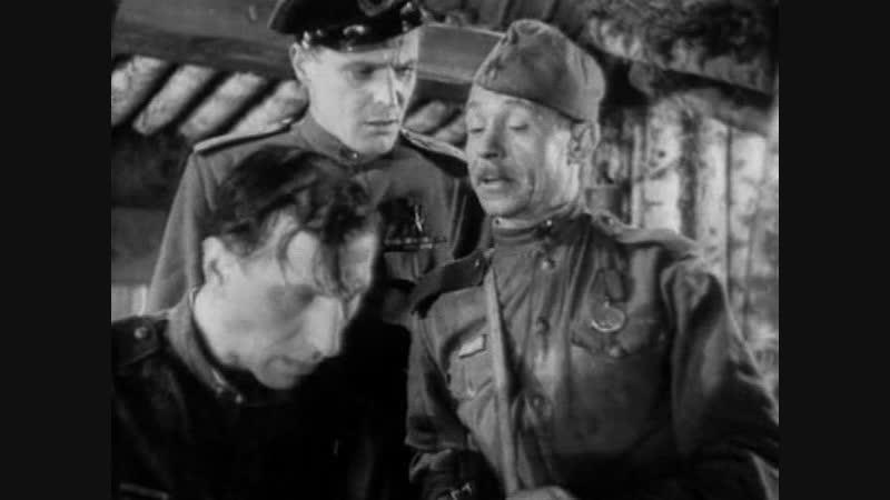 Старый солдатский способ Отрывок из фильма Беспокойное хозяйство