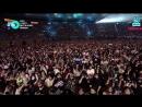 180830 Red Velvet (레드벨벳) MONSTA X (몬스타엑스) - Artist Award (신한류 아티스트상)
