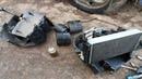 Тюнинг моторчика печки на Таврии-Славуте – переделываем на подшипник