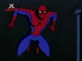 Человек-паук 1994 года ( Сезон 1, Серия 1) Ночная Ящерица