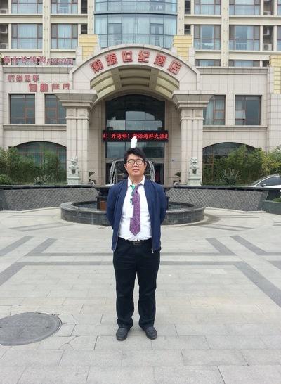 Chunlong Wang