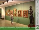 Курская картинная галерея им Дейнеки снова представила Классику жанра