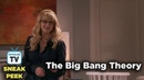 The Big Bang Theory 12x09 Sneak Peek 1 The Citation Negation