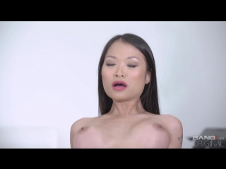 Pussykat - beautiful asian pussykat gets out of interrogation by fucking the cop! [anal, asian, big tits, brunette, 1080p]
