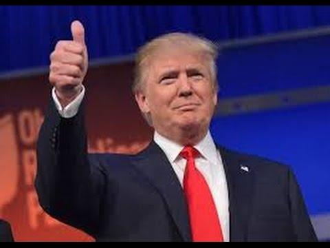 Notre démocratie est manipulée par une élite mondialiste révèle Donald Trump