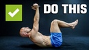 Sit Ups Are A Waste of Time Do THIS Instead