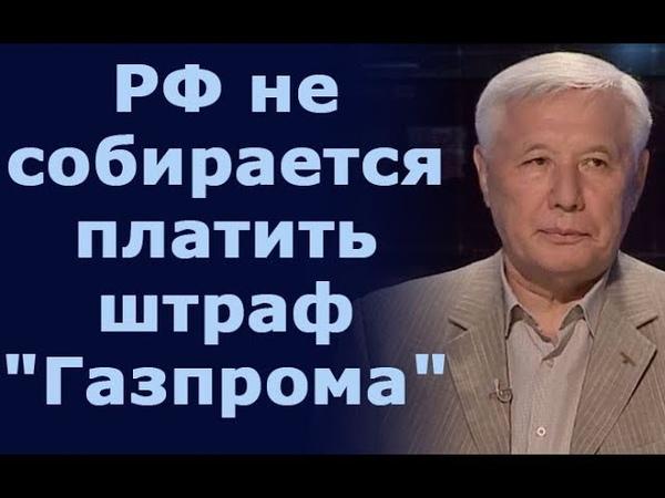 Юрий Ехануров, экс-премьер-министр Украины, в Вечернем прайме на 112, 16.07.2018 (12)