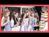 180811 Red Velvet @ Eye Contact Ep. 2 [рус. саб]