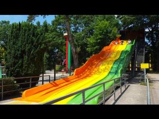 Tier- und Freizeitpark Thüle🇩🇪