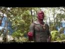 Неудачные дубли «Мстители Война бесконечности» / Avengers Infinity War 2018