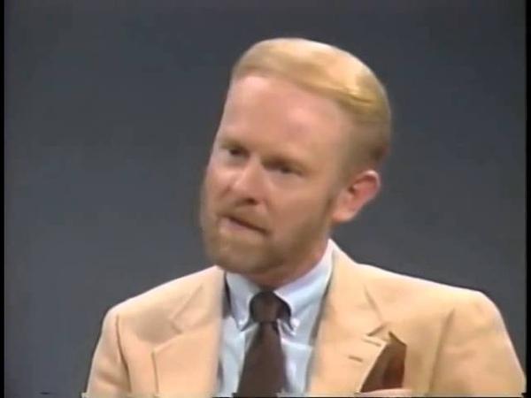 Church of Satan - Bob Larson Interviews Zeena Lavey And Nikolas Schreck