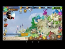 Sky Kingdoms - Apocalyptor, Legendary Equipment