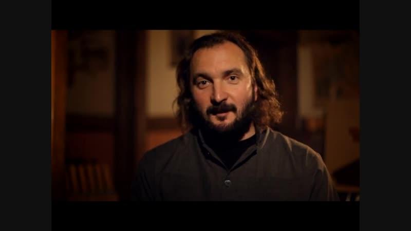 Интервью с отцом Амвросием. Духовное путешествие РУСЬ Фильм 3 ЗДРАВО