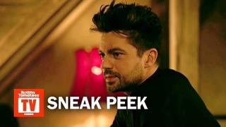 Preacher S03E02 Sneak Peek | 'Stop Calling Them My Friends' | Rotten Tomatoes TV