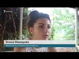 «У меня есть золотая медаль, красный диплом и уголовное дело» – Элина Мамедова