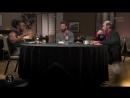 My1 ЦЦУ 3 мужика за столом сидят и это нормально