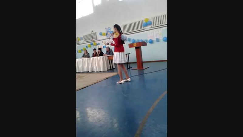 Aңsar Әlmiat - Live